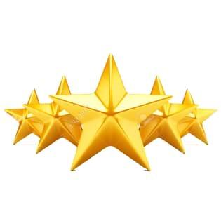 5 yıldız google