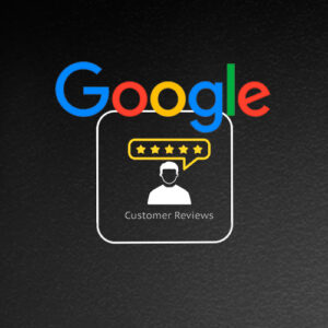 googel avaliações 5 estrelas
