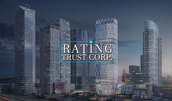rating Trust Corporation header