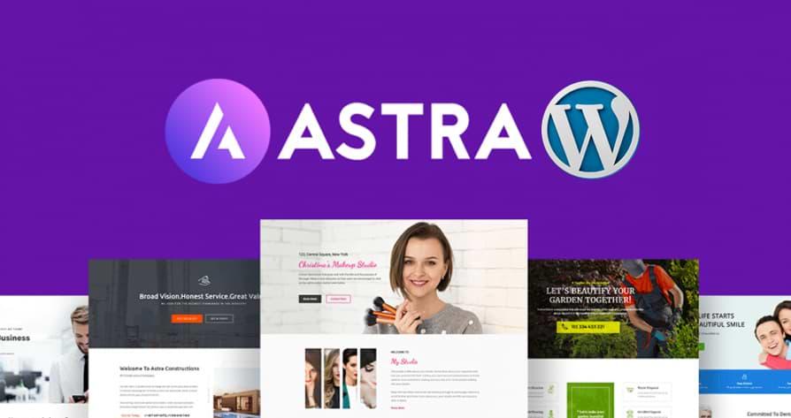 Astra-temaer