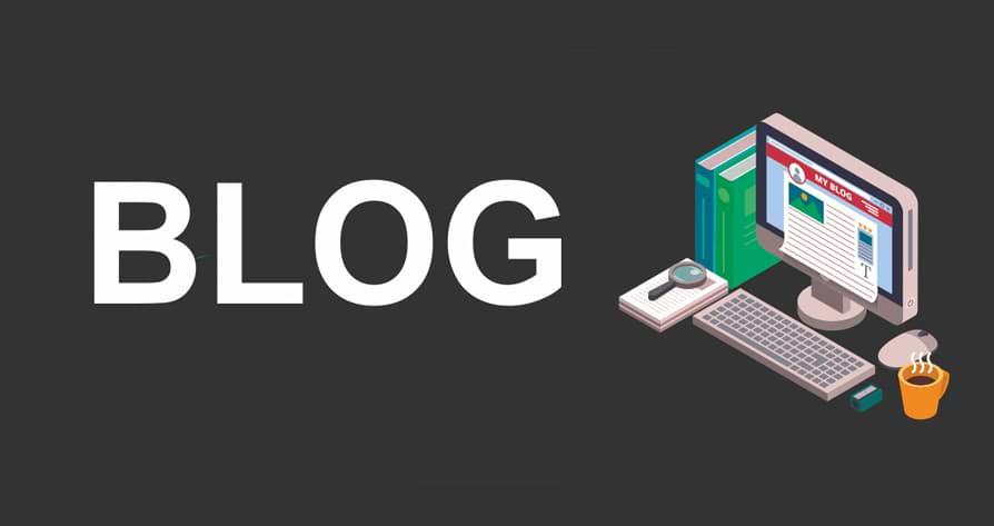 Vores interessante blog
