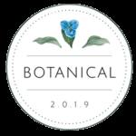 icône du logo botanique