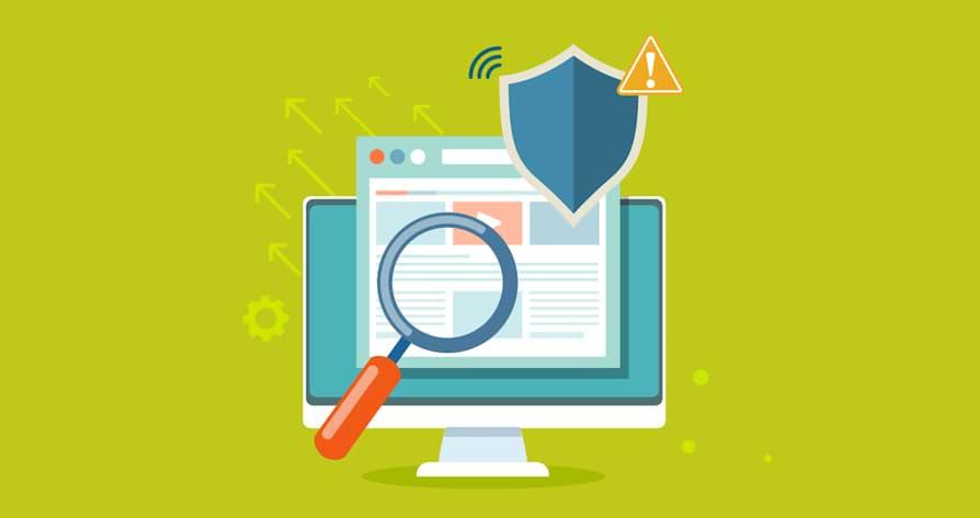 Sikkerhed først og fremmest på nettet