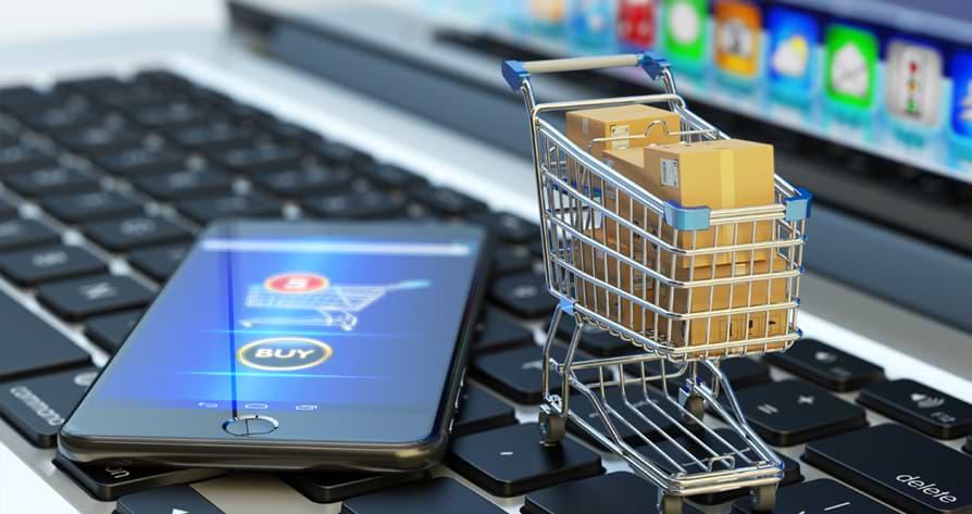 Opret en onlinebutik