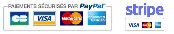Cryptage et paiement sécurisé